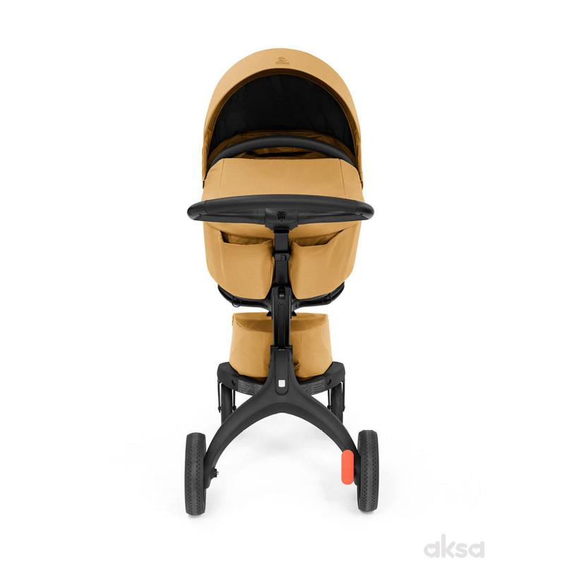 Stokke Xplory X Carry Cot Golden Yellow
