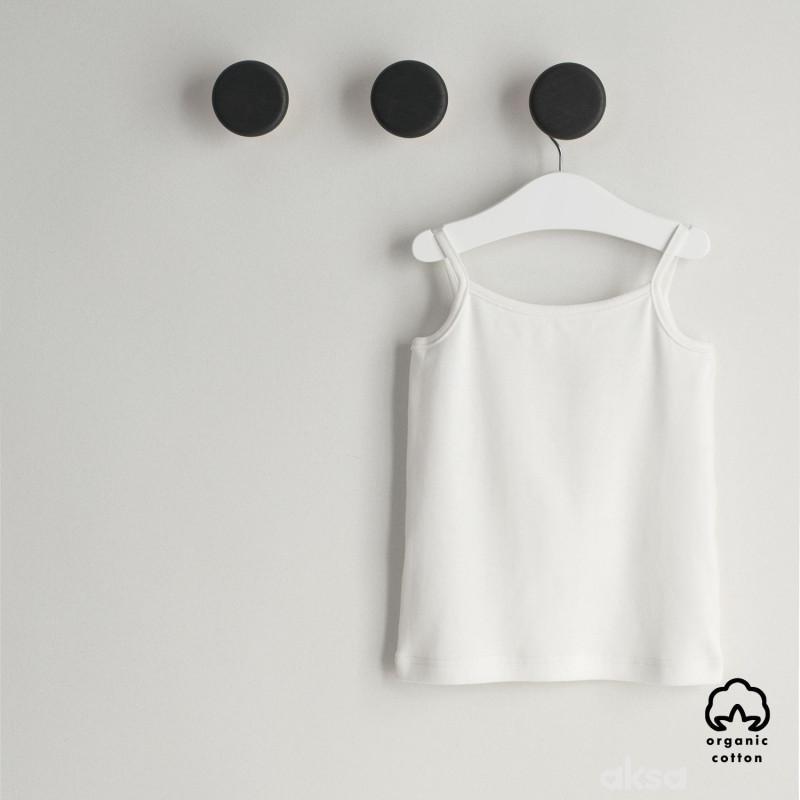 Mjölk majica,atlet,devojčice