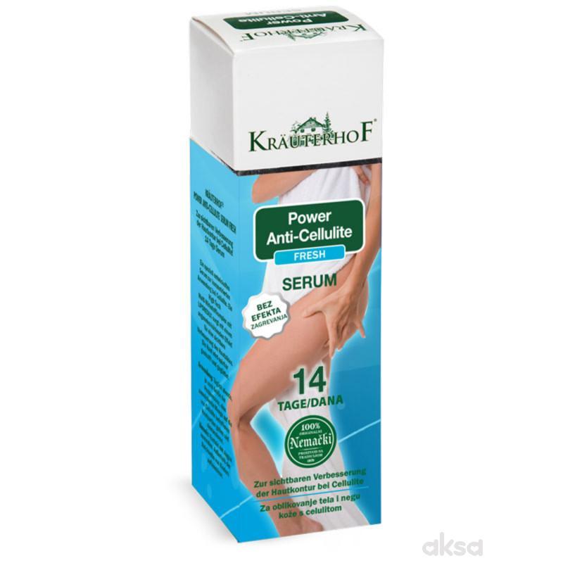Krauterhof anticelulit serum Fresh 100ml