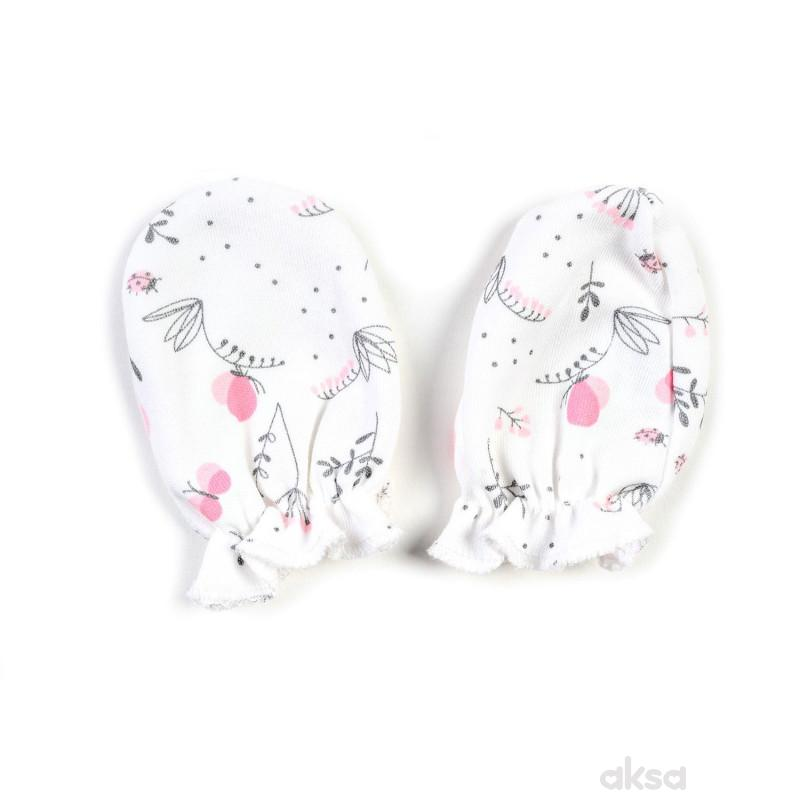 Lillo&Pippo rukavice,devojčice