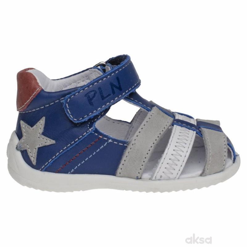 Pollino sandale,dečaci