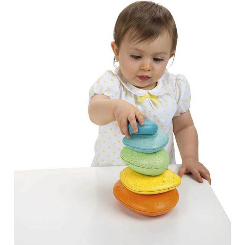 Chicco igračka Eco kamenje