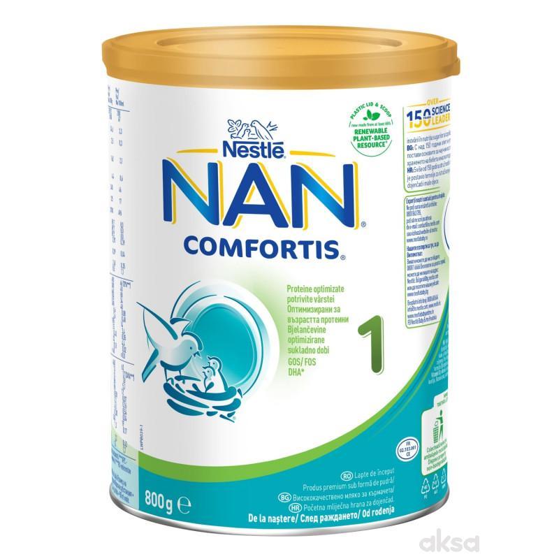 Nestle NAN Comfortis 1 800g