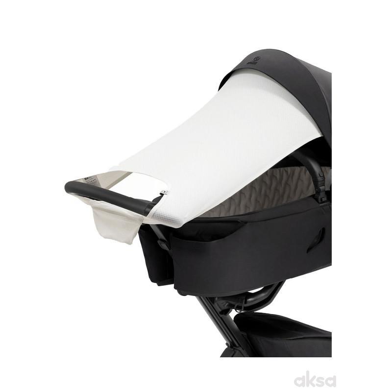 Stokke Xplory X Zaštita za sunce Light grey