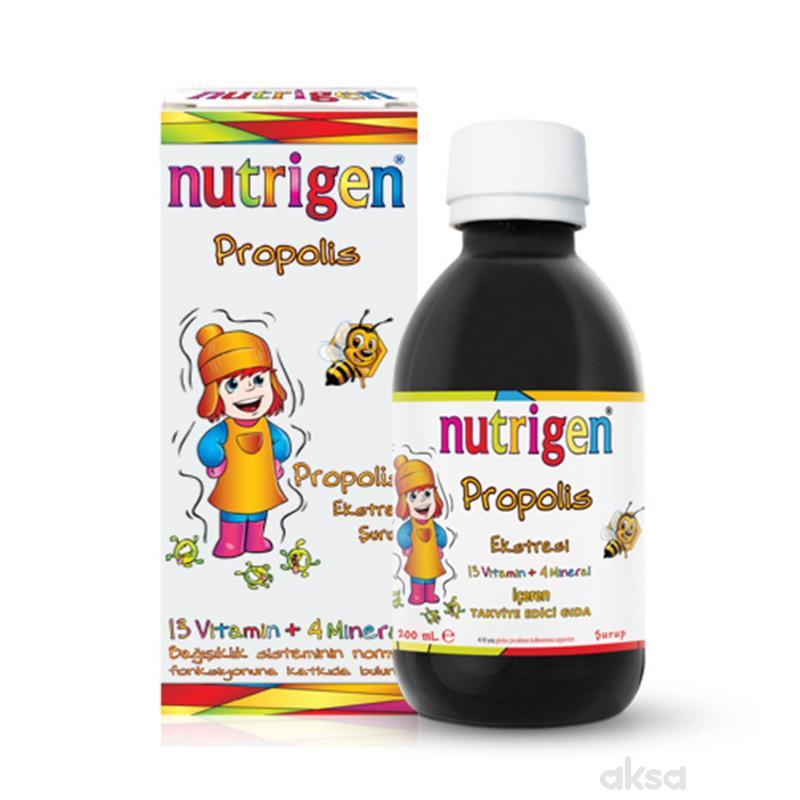 Nutrigen Propolis Sirup 200ml