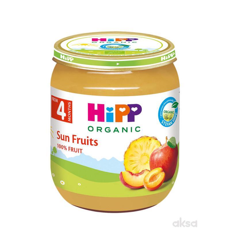 Hipp voćni desert  125g