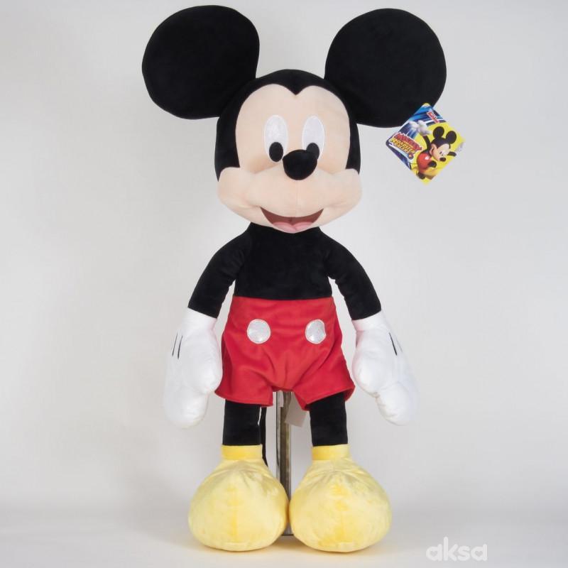 Disney pliš Mickey Mouse 80cm