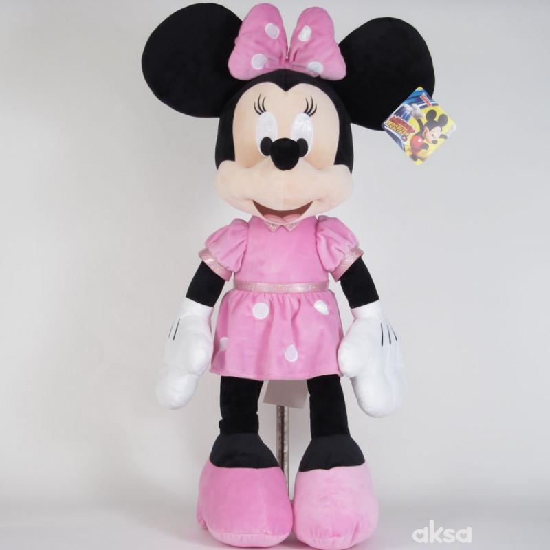 Disney pliš Minnie Mouse 80cm