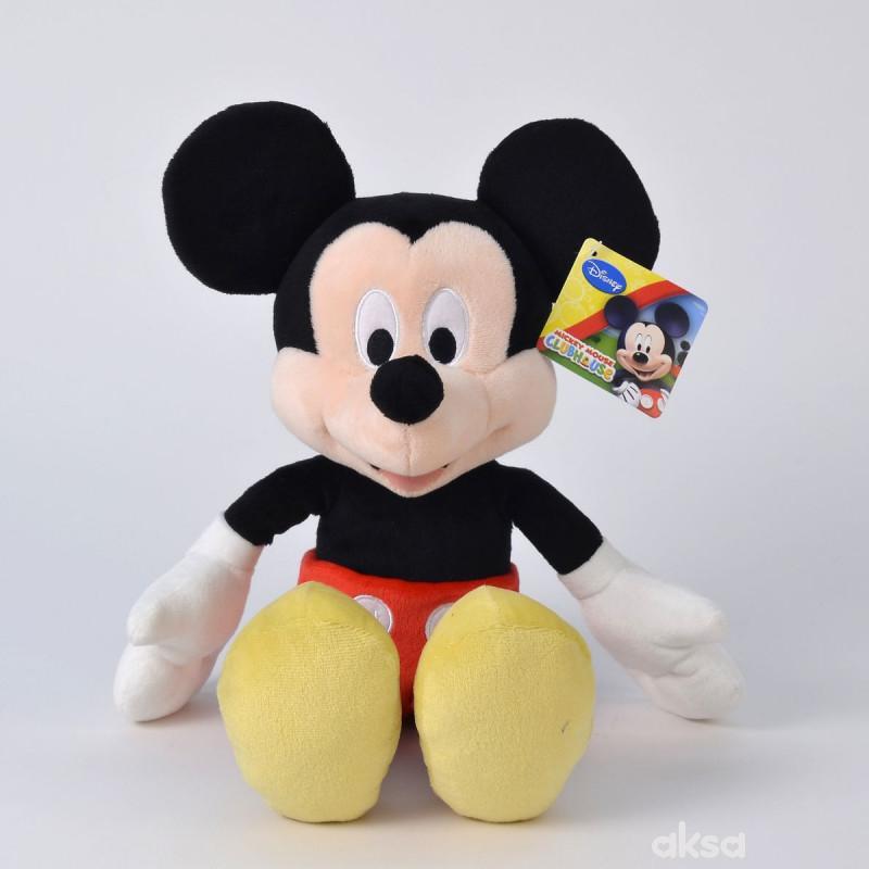 Disney pliš Mickey Mouse 35cm