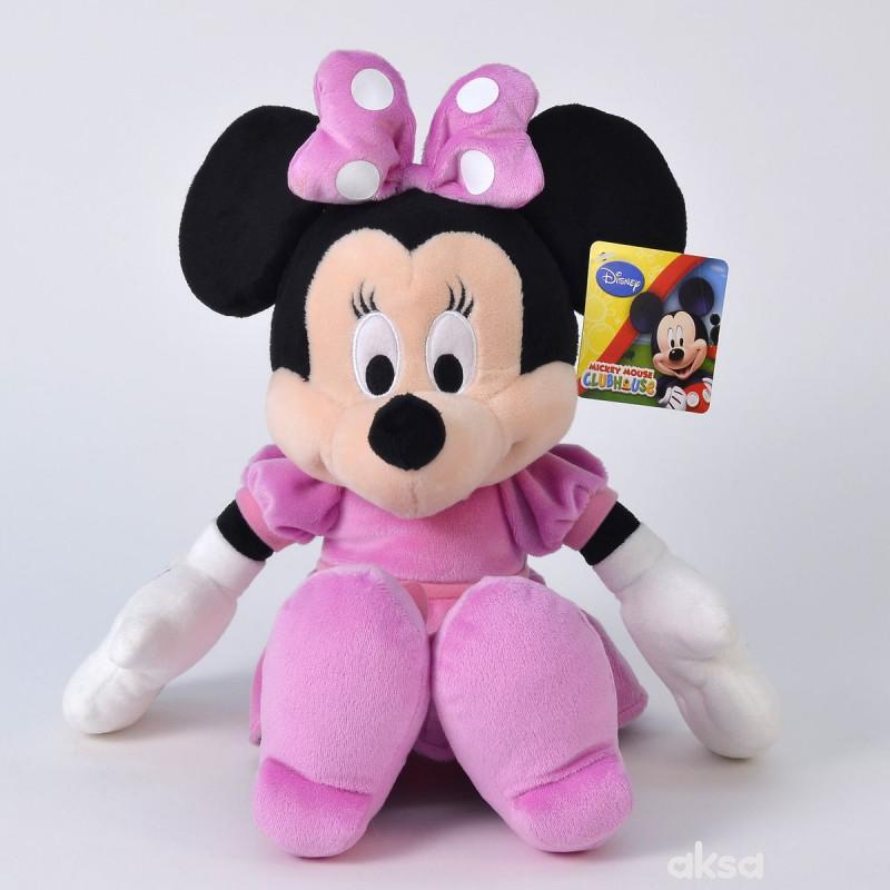 Disney pliš Minnie Mouse 35cm