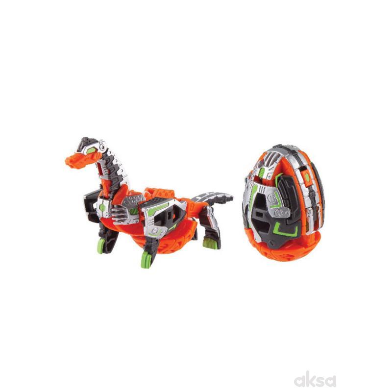 Hello Carbot - Brachibot