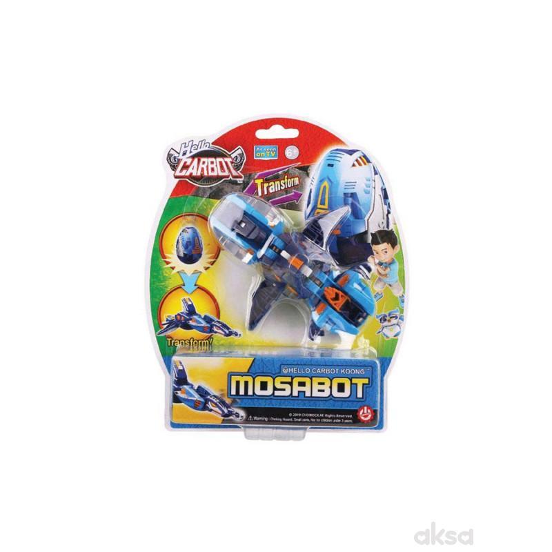 Hello Carbot - Plebot