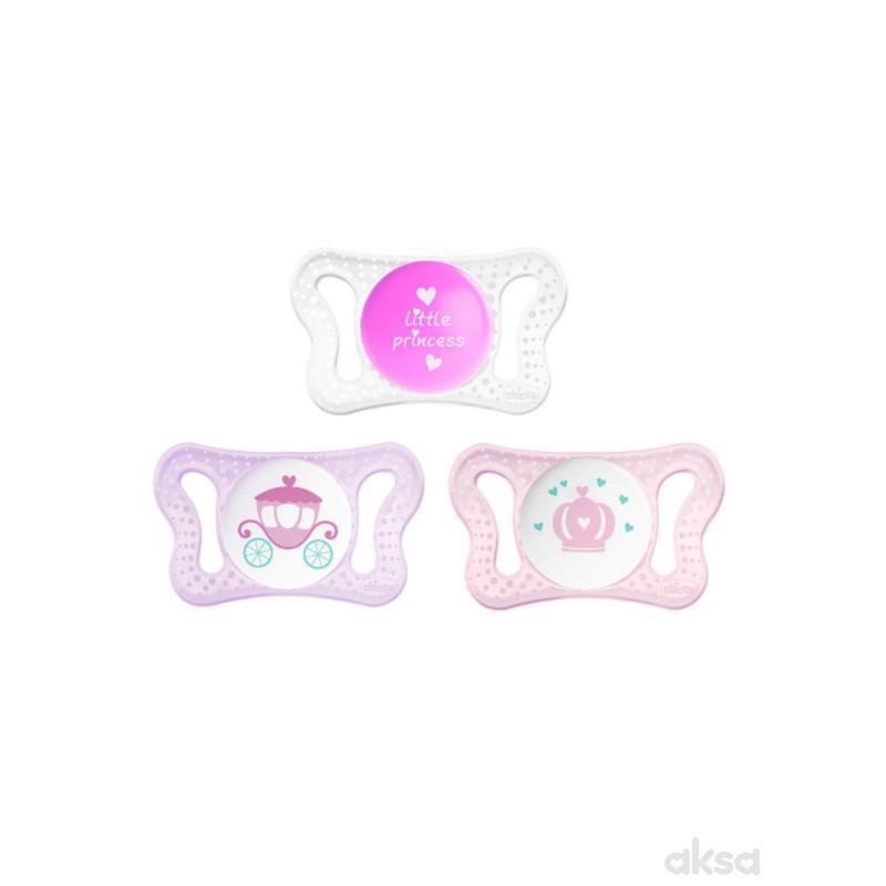 Chicco laža Micro, 0-2m, za devojčice