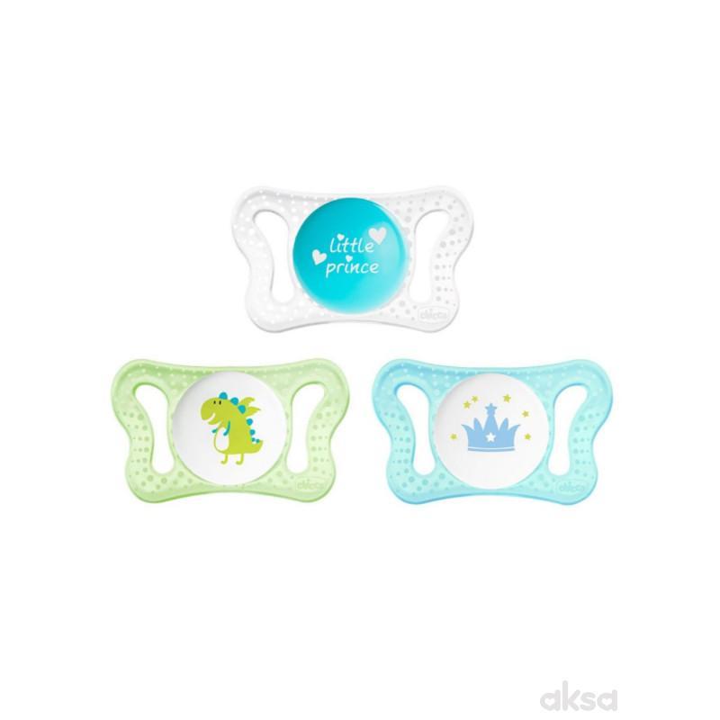 Chicco laža Micro, 0-2m, za dečake