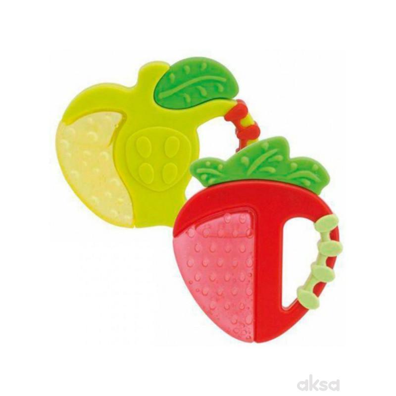 Chicco glodalica voće