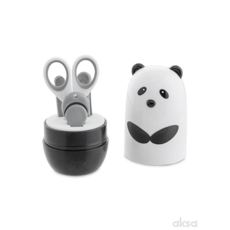 Chicco manikir set, panda