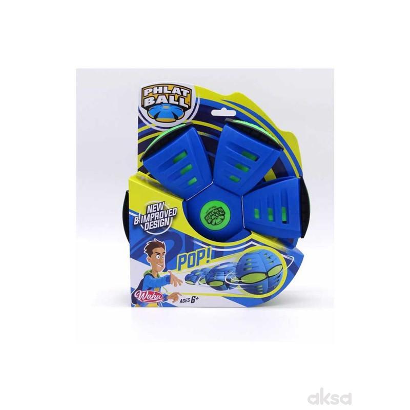 Phlat Ball V5 asst
