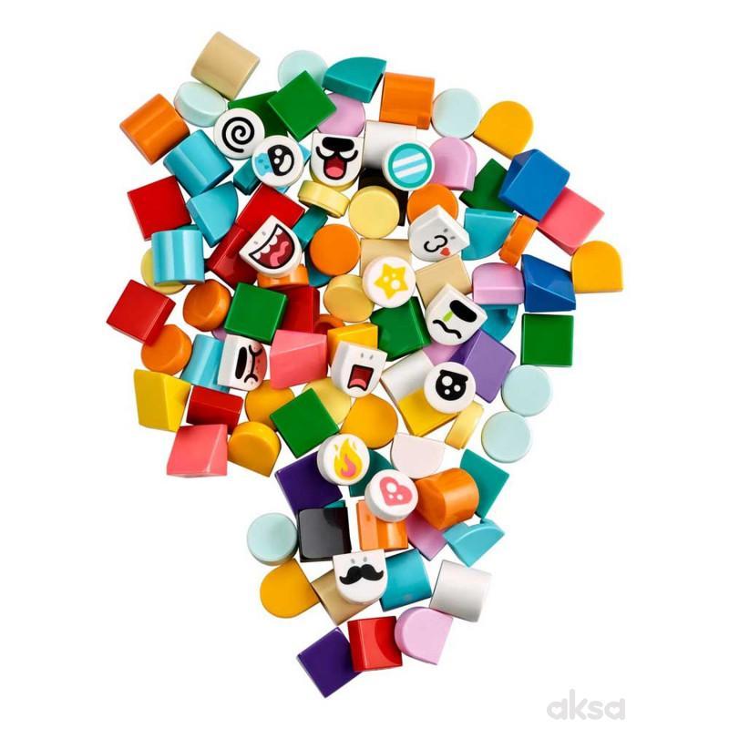 Lego Dots Extra Dots - series 4