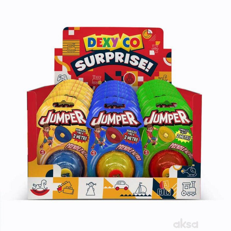 Dexy Mini Iznenađenja Jumper