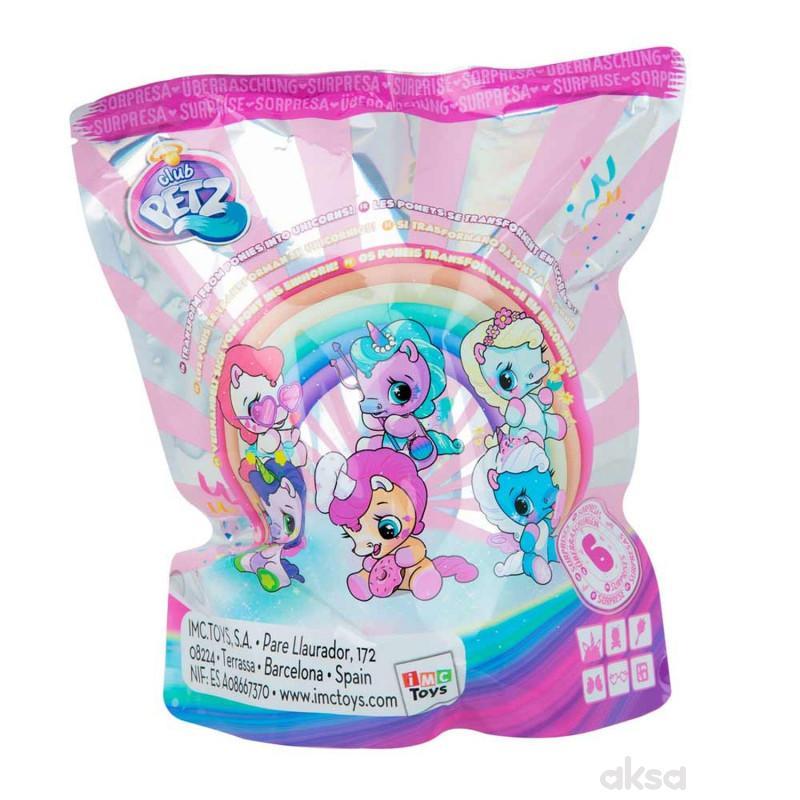Baby Unicorn Tines asst