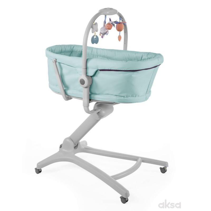 Chicco Baby Hug 4 u 1, Aquarelle