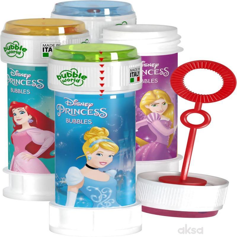 Dulcop Princess Disney Bubbles 60 ml