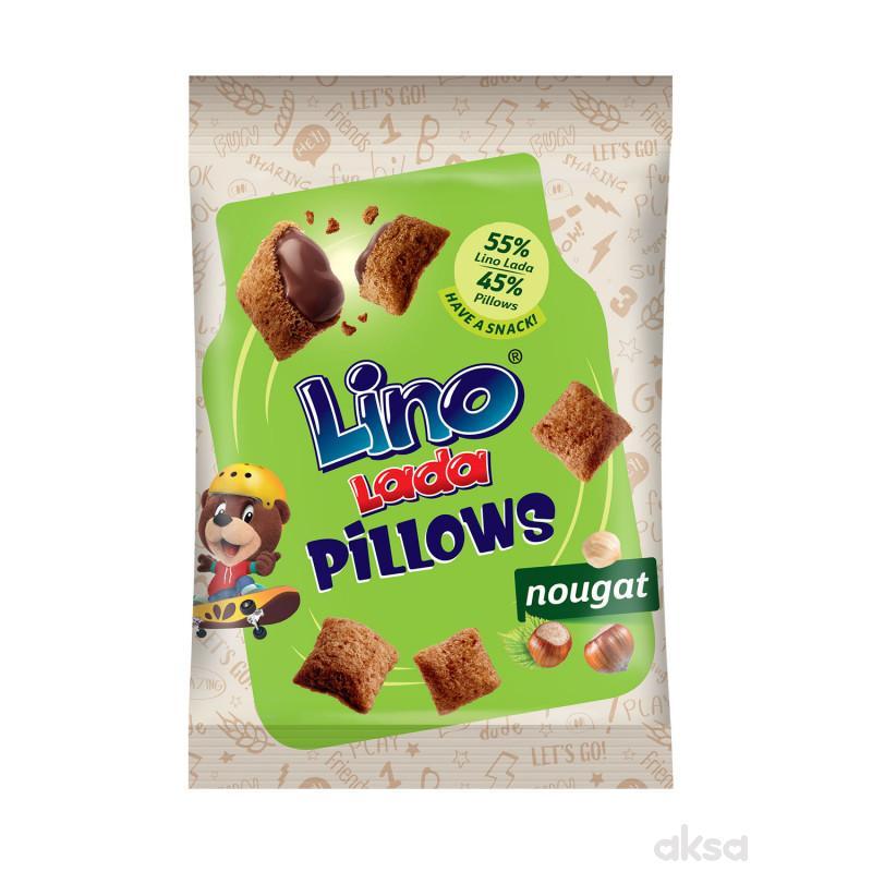 Lino lada pillows nugat 80g