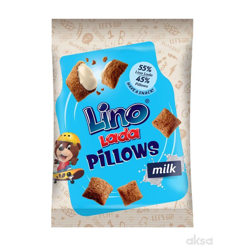 Lino lada pillows milk 80g