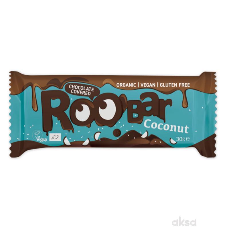 Roobar - čokolada i kokos