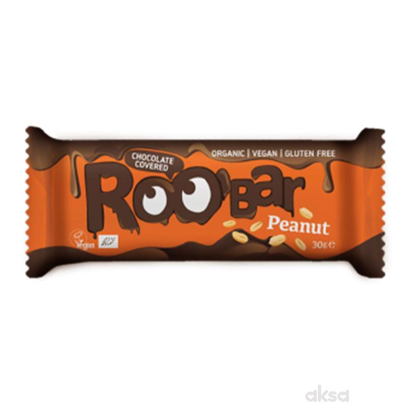 Roobar - čokolada i kikiriki