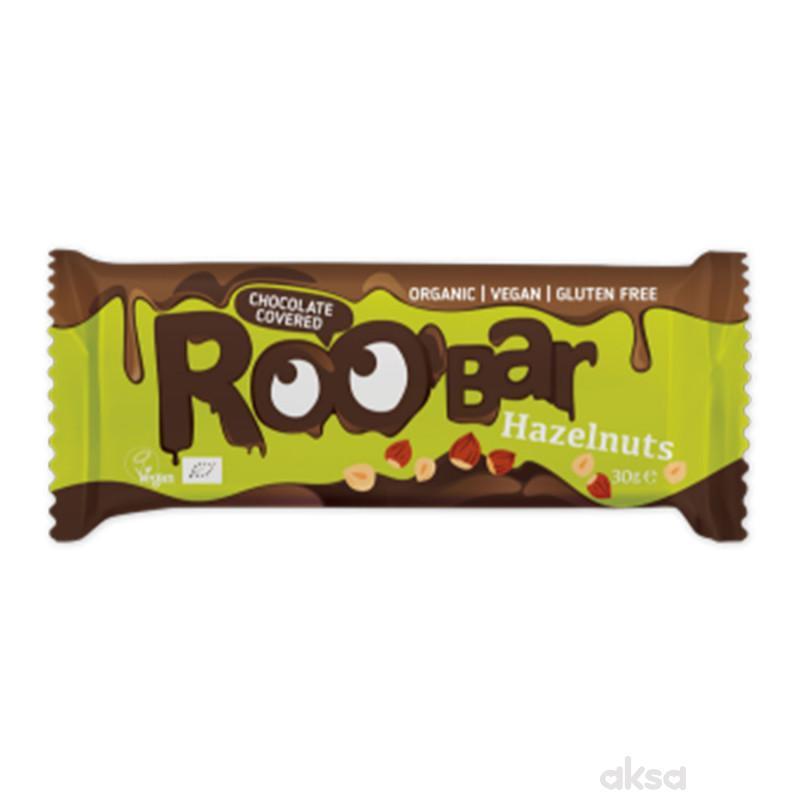 Roobar - čokolada i lešnik