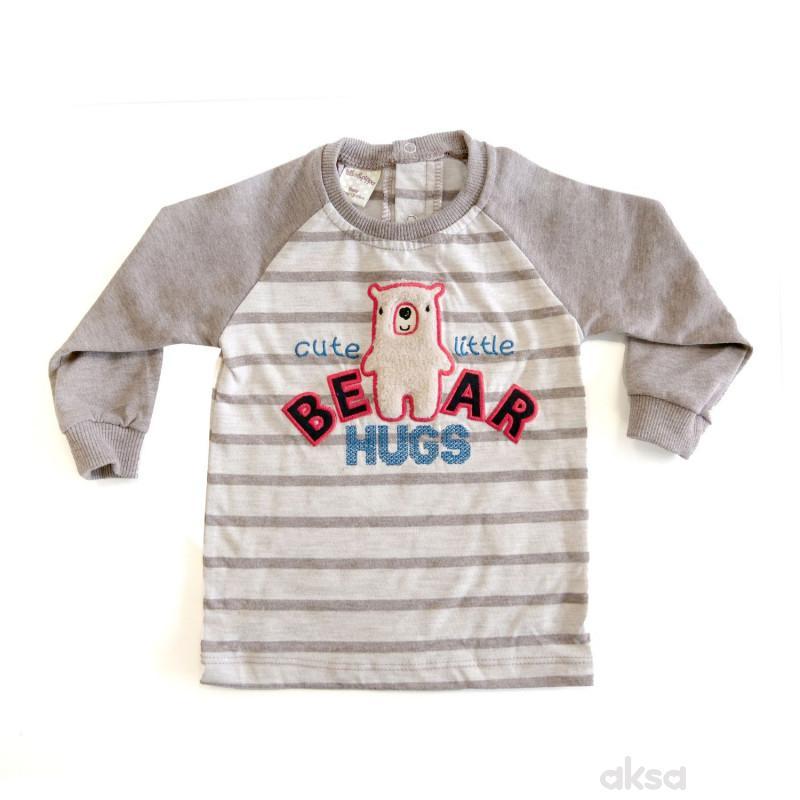 Lillo&Pippo komplet (duks, donji deo), dečaci