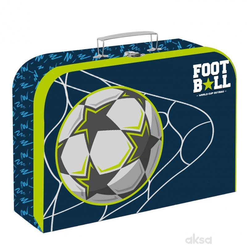 Kofercic sa ruckom A4 Football