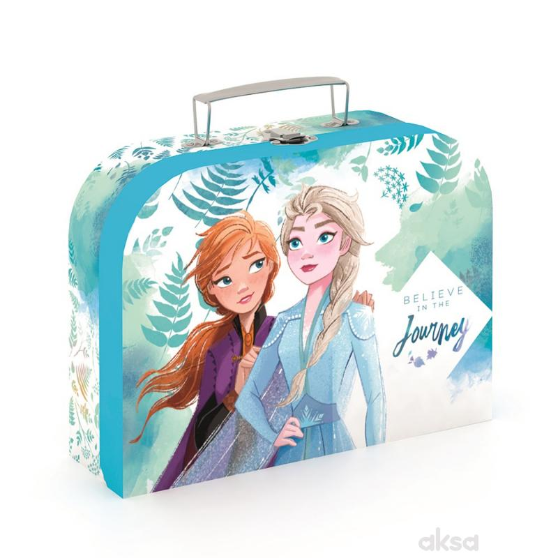 Kofercic sa ruckom A4 Frozen
