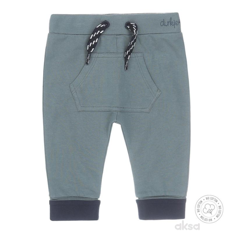 Dirkje bebi pantalone, dečaci