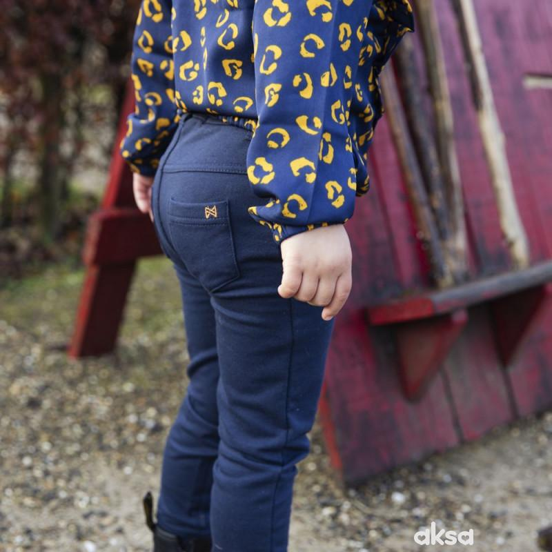 Dirkje pantalone,devojčice