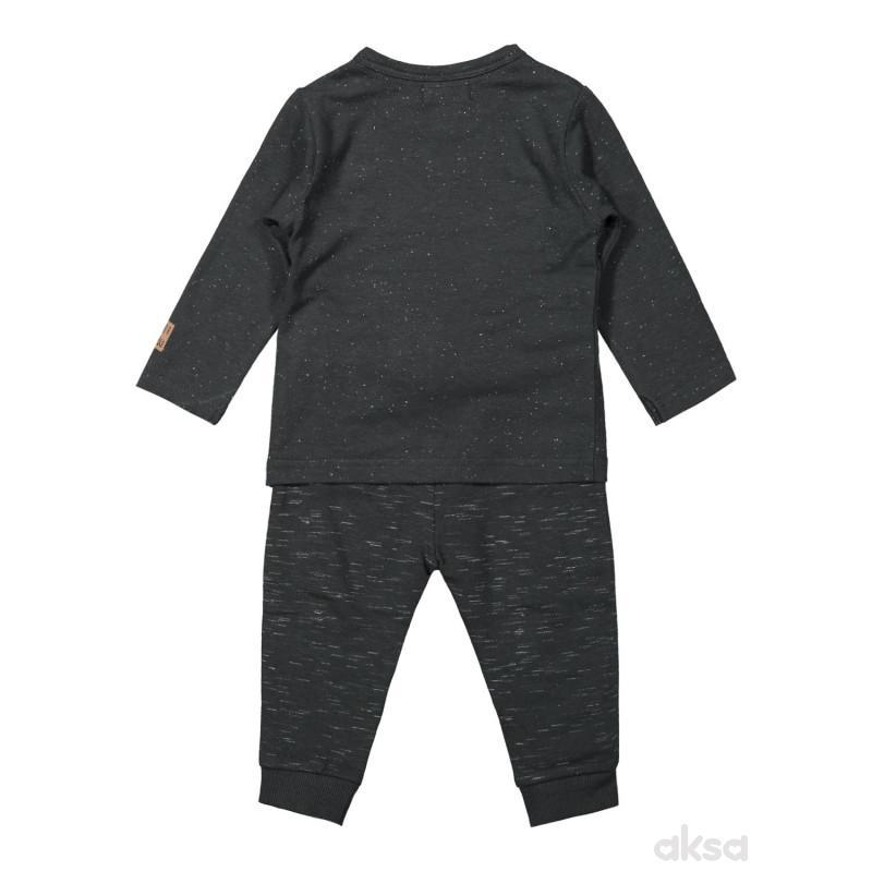 Dirkje komplet 2/1 (majica dr, d.deo), dečaci