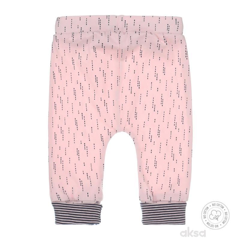 Dirkje bebi pantalone, devojčice