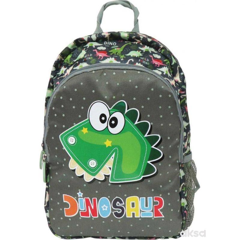 Ranac predskolski Kid Big Dinossaur