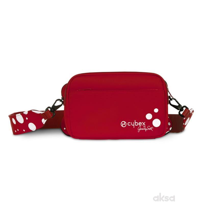Cybex torba JS Petticoat Red dar