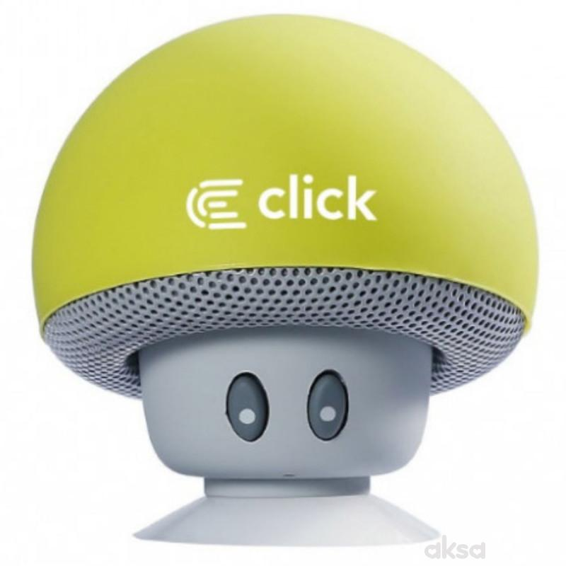 CLICK Bluetooth Bežični Zvučnik  BSRMG / 3W