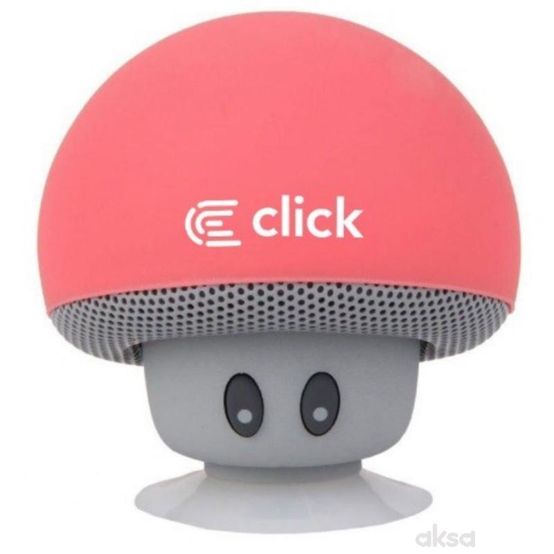 CLICK Bluetooth Bežični Zvučnik  BSRMP / 3W