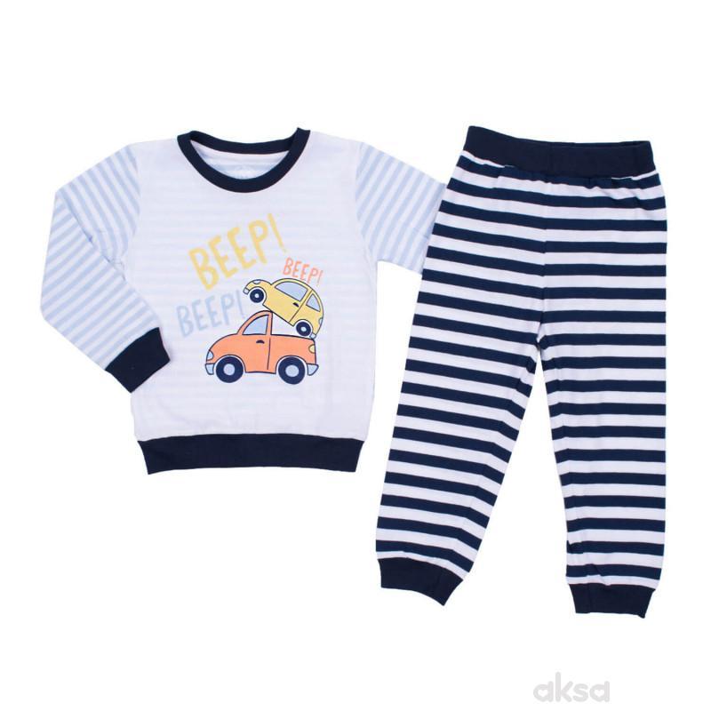 My baby pidžama dr, dečaci