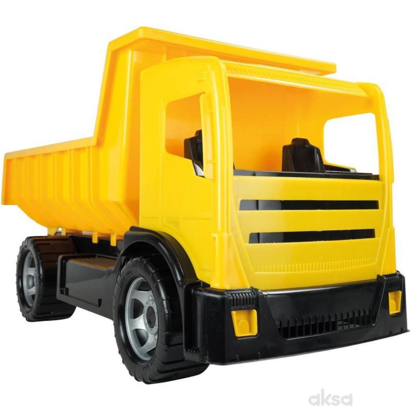 Lena igračka Maxi kamion kiper žuti