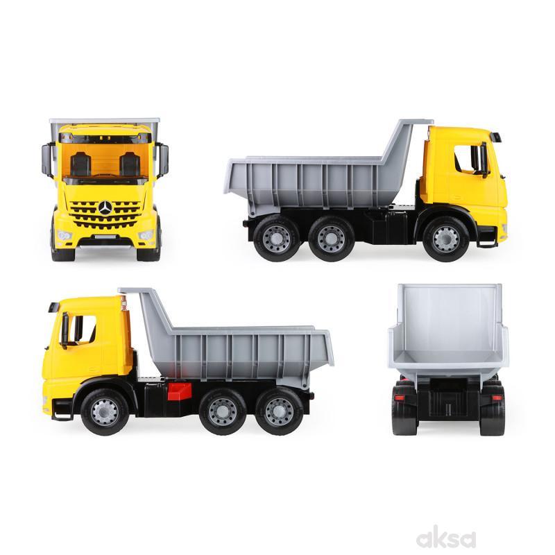 Lena igračka Maxi kamion kiper Acrocs