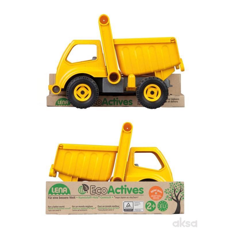 Lena igračka Eco Active kamion kiper