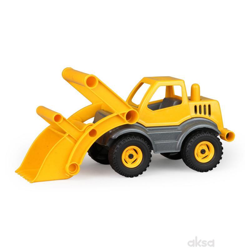 Lena igračka Eco Active buldožer