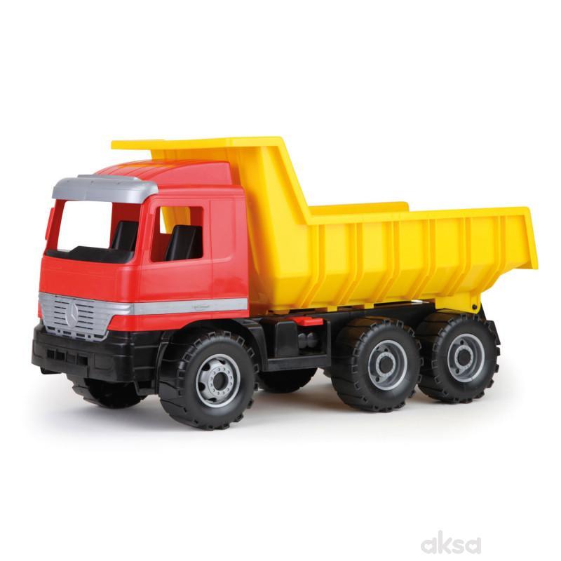 Lena igračka Maxi Mercedes sa sigurnosnom bravom