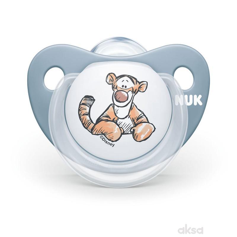 Nuk varalica silikon winnie the pooh box veličina2