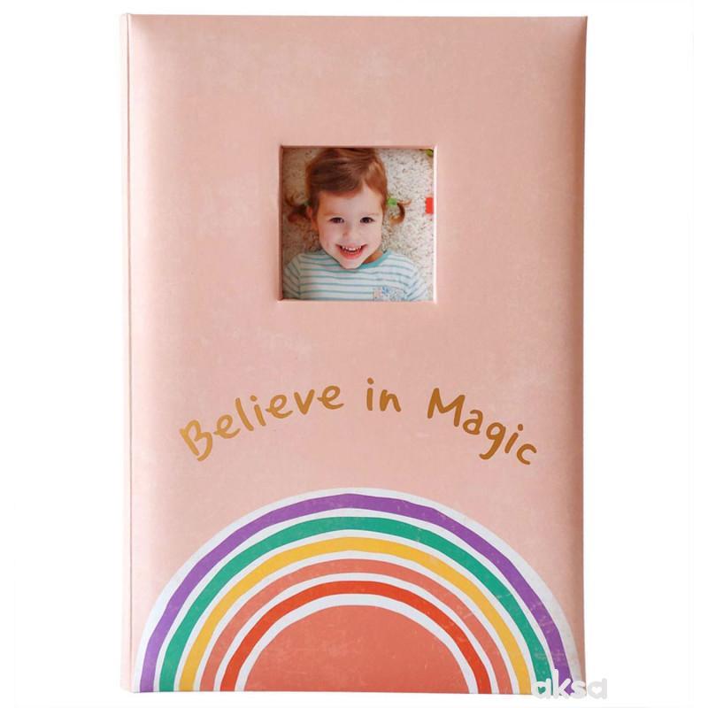 Album 10X15/300 Believe in magic